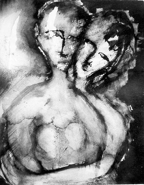 Oeuvre poétique, peintures et desssins - 3