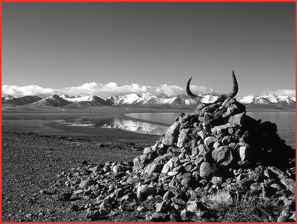 Carnets tibétains - 3