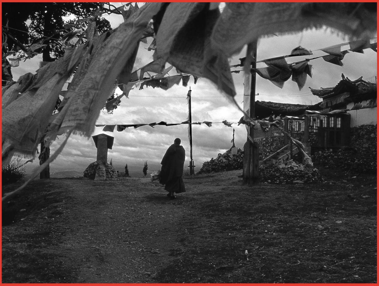 Carnets tibétains - 4