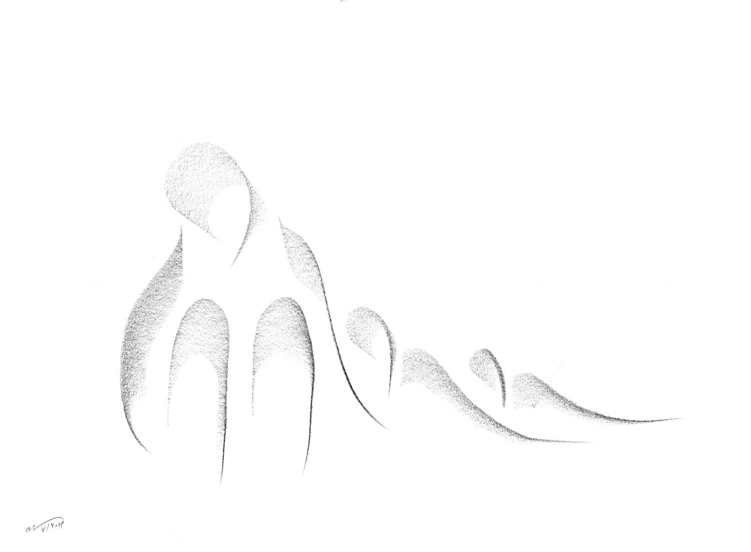 Pivoine aux poings nus - 2