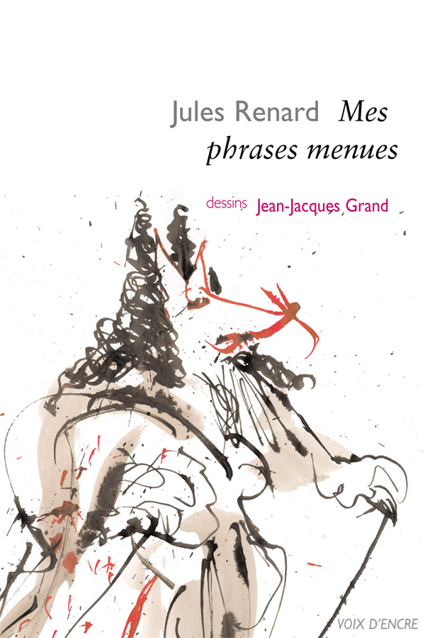Mes phrases menues - 1