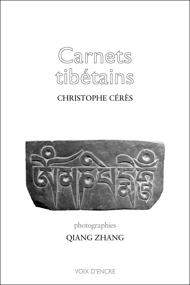 Carnets tibétains - 1