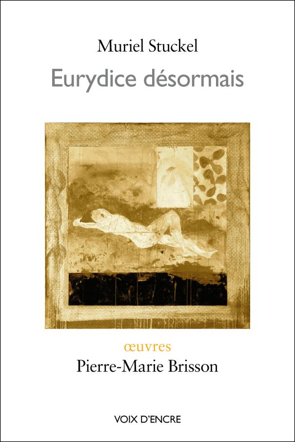 Eurydice désormais - 1
