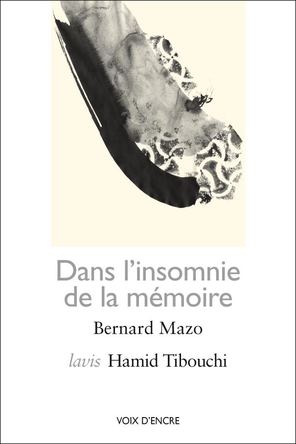 Dans l'insomnie de la mémoire - 1