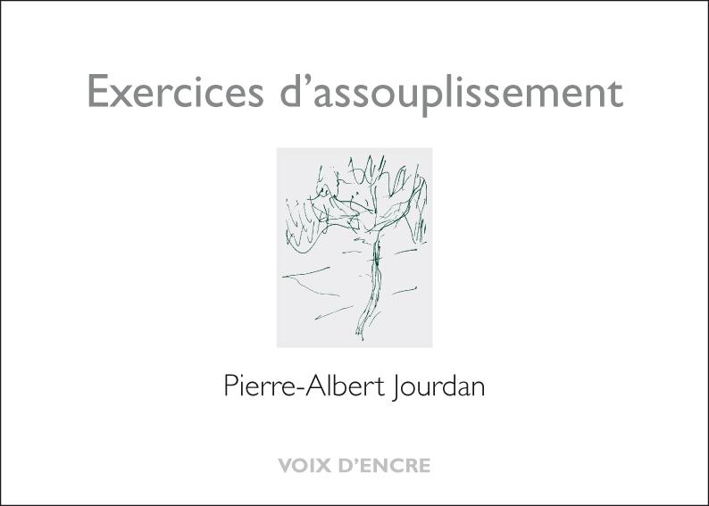 Exercices d'assouplissement - 1