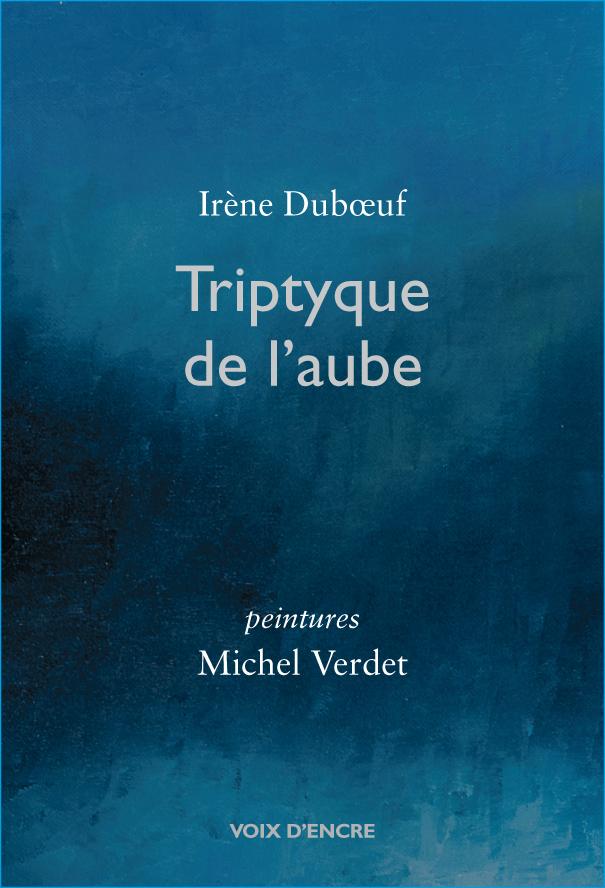 Triptyque de l'aube - 1
