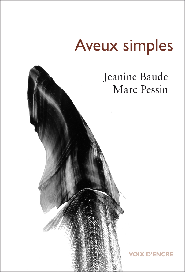 Aveux simples - 1