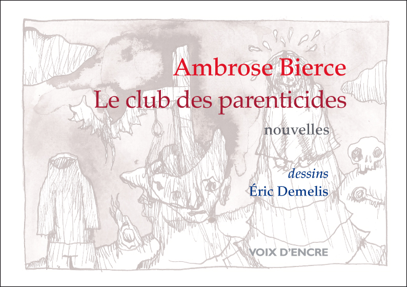 Le club des parenticides - 1