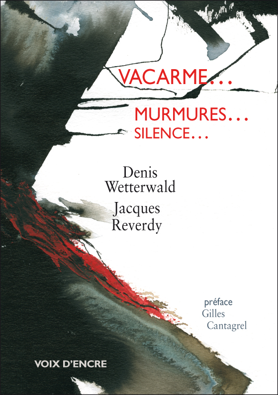 Vacarme… murmures… silence… - 1