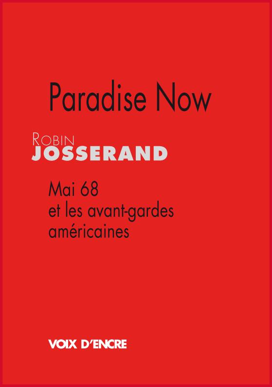 Paradise Now - 1
