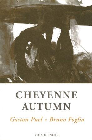 Cheyenne Autumn - 1