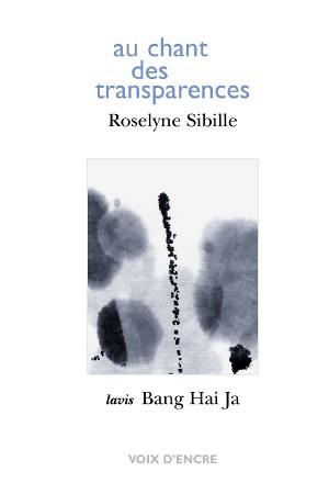 Au chant des transparences - 1