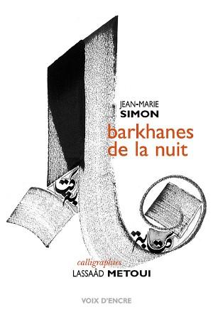 Barkhanes de la nuit - 1