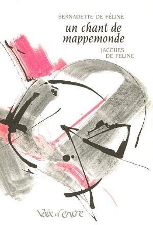 Un chant de mappemonde - 1