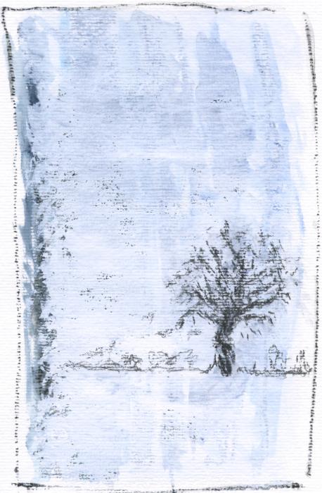 Le dernier cerisier - 2