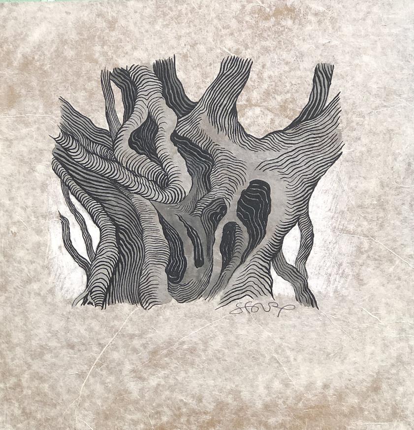 Les arbres sont aussi du silence - 4